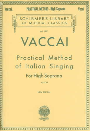 Practical Method of Italian (High Sop)