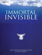 Immortal Invisible