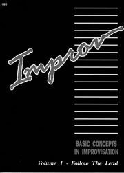 Improv Vol 1 Follow The Lead