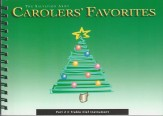 Carolers' Favorites (Pt-2ctc)