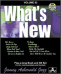 What's New Vol 93