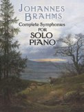 Complete Symphonies For Solo Piano