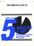 5 Minutes A Day #2