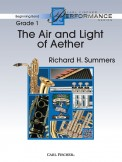 Air and Light of Aether, The