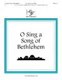 O Sing A Song of Bethlehem