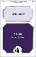 Clare Benediction, A