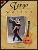 Tango For Guitar (Bk/Cd)
