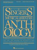 Singer's Musical Theatre Anth Mezz-Sop 5