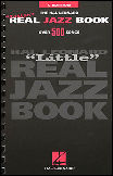 Little Real Jazz Book C Edition