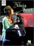 Alicia Keys Note For Note Keyboard Trans