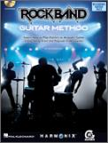 Rock Band Guitar Method Beginning Pk