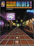 Fretboard Roadmaps Blues Guitar