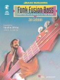 Funk Fusion Bass (Bk/Cd)