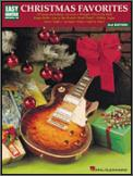Christmas Favorites (Easy Guitar)