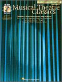 Musical Theatre Classics Vol 1 (Bk/Cd)