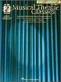 Musical Theatre Classics Vol 1 (Bk/Cd)