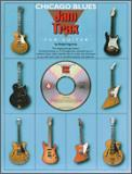 Chicago Blues Jam Trax For Guitar (Bk/CD
