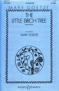 The Little Birch Tree