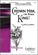 Crown Him The Risen King