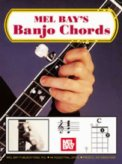 Banjo Chords In Picture Or Diagram Form