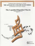 Lopsided Bopsided March