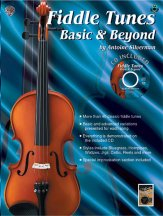 Fiddle Tunes Basic & Beyond (Bk/Cd)