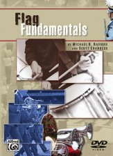 Flag Fundamentals (Dvd)