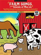Farm Songs and The Sounds of Moo-Sic
