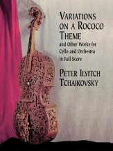 Variations On A Rococo Theme & Other Wor