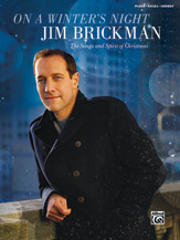 Jim Brickman: Holly, Ivy & Mistletoe