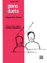 Piano Duets Lev 2 (Jf 98-00)