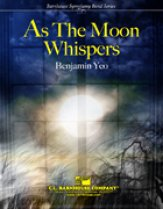 As The Moon Whispers