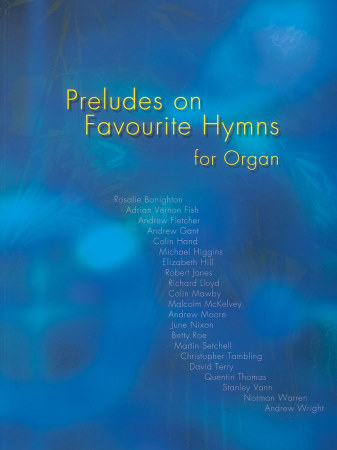 PRELUDES ON FAVORITE HYMNS