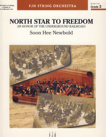 North Star To Freedom