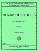 Album of 30 Duets Vol 1