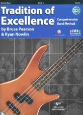 Tradition of Excellence 2 (Elec Bass)