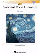 STANDARD VOCAL LITERATURE (BK/CD)