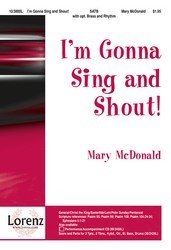 I'm Gonna Sing and Shout