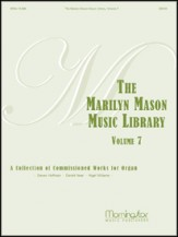 The Marilyn Mason Music Library Vol 7