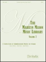 MARILYN MASON MUSIC LIBRARY VOL 7, THE