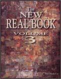 New Real Book 3 Eb Edition