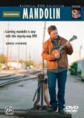 Beginning Mandolin (Dvd)