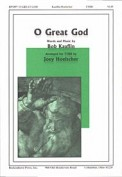 O Great God