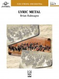 Lyric Metal