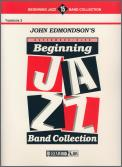 Beginning Jazz Band Collection-Tbn 3
