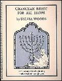 Chanukah Music For All Harps-Book
