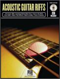 Acoustic Guitar Riffs (Bk/Cd)