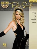 Taylor Swift Vol 133 (Bk/Cd)