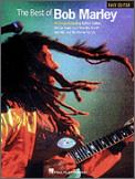 Best of Bob Marley (Easy Guitar), The