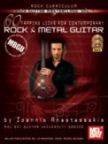 Rock Guitar Master Class Vol 1